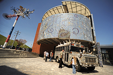 American Visionary Art Museum in Baltimore by Visit Baltimore