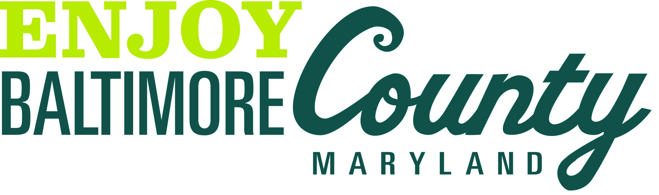 Baltimore County logo