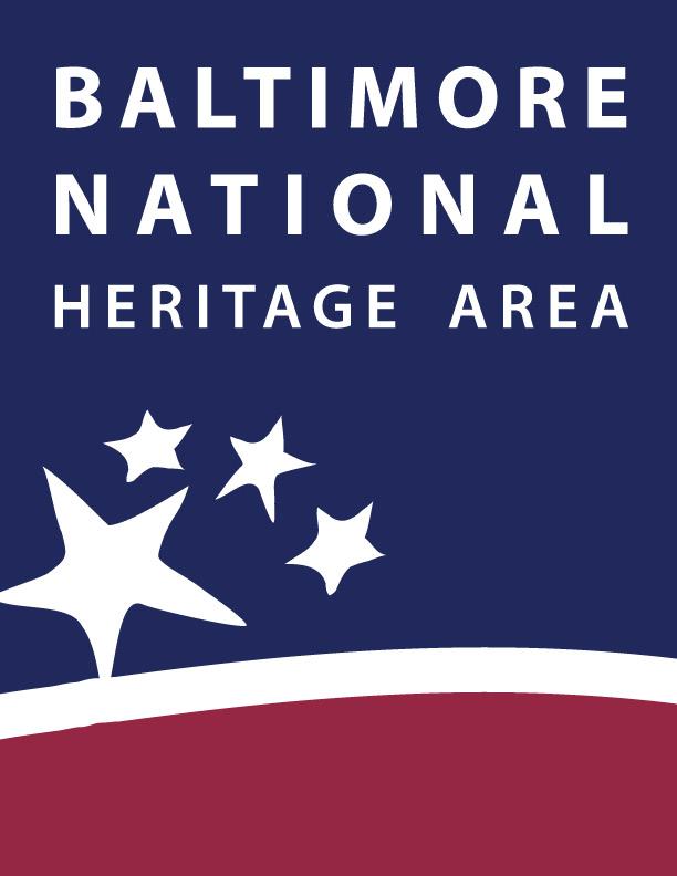 Baltimore National Heritage Area logo