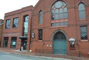 Banneker Douglass Museum