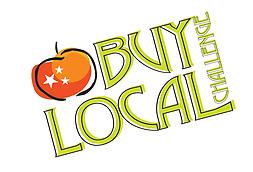 Buy Local Challenge logo