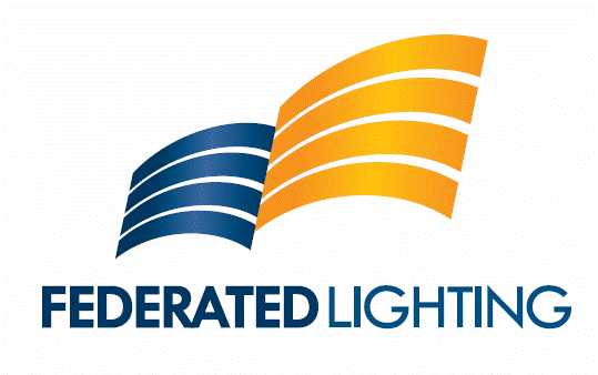 Federated Lighting logo