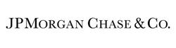 JP Morgan Chase & Company logo