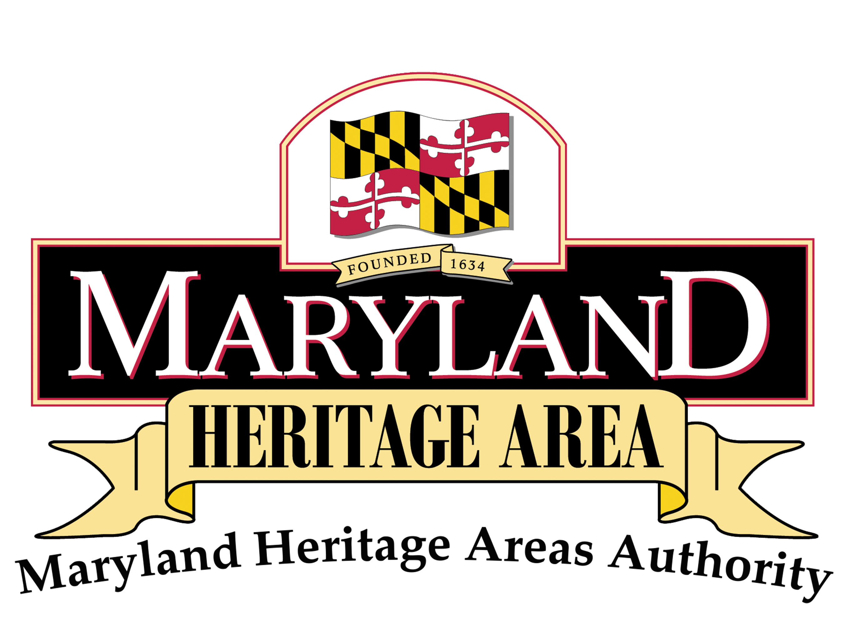 Maryland Heritage Areas Logo