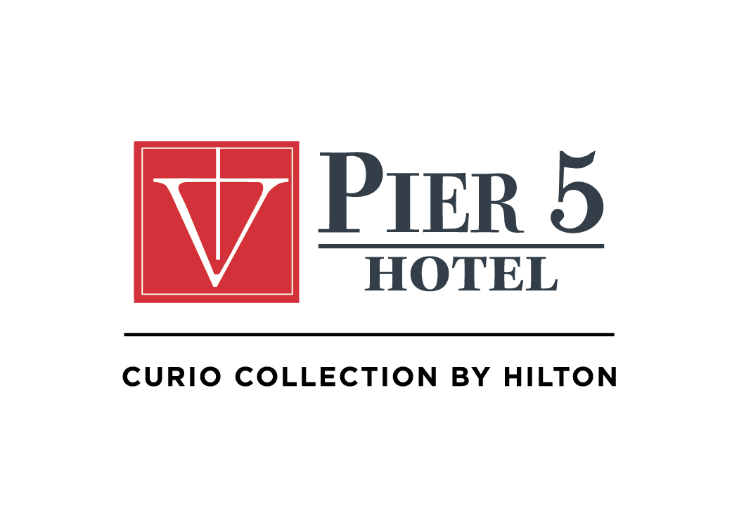 Pier 5 Hotel Curio Collection logo