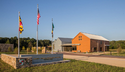 Tubman Visitor Center