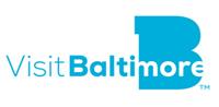 Visit Baltimore logo