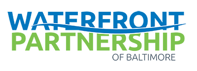 Waterfront Partnership logo