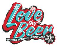 Love Thy Beer Logo