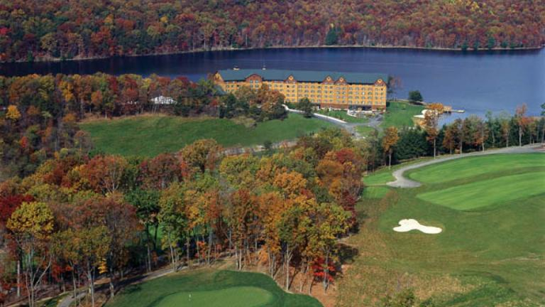 Rocky Gap Casino, Resort and Golf Course