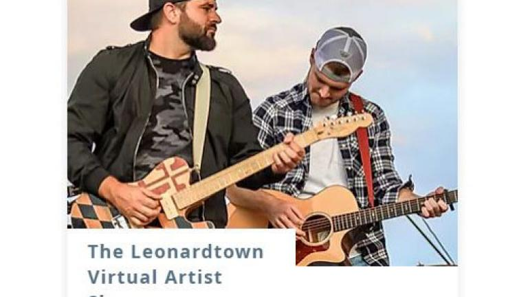 Leonardtown Virtual Arts Showcase