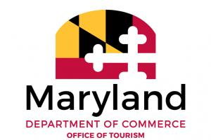 Dept. of Commerce, Office of Tourism Logo