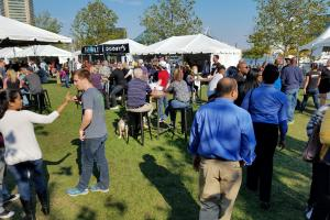 MD Fleet Week Airshow Baltimore Festival