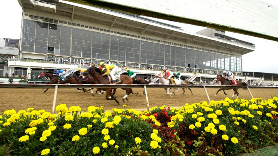 Preakness Stakes Visit Maryland