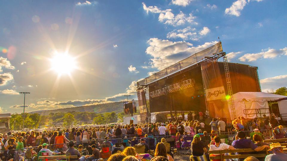 Summer Of Music Summer Concerts Amp Music Festivals In Md