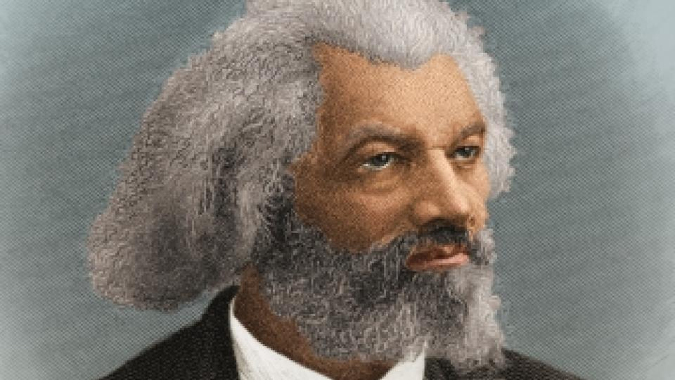 Frederick Douglass Timeline Visit Maryland