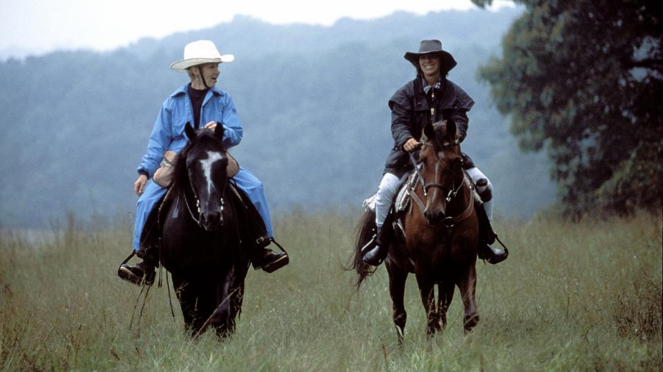 Horseback Riding in MD - Horseback Riding Near Me | Visit