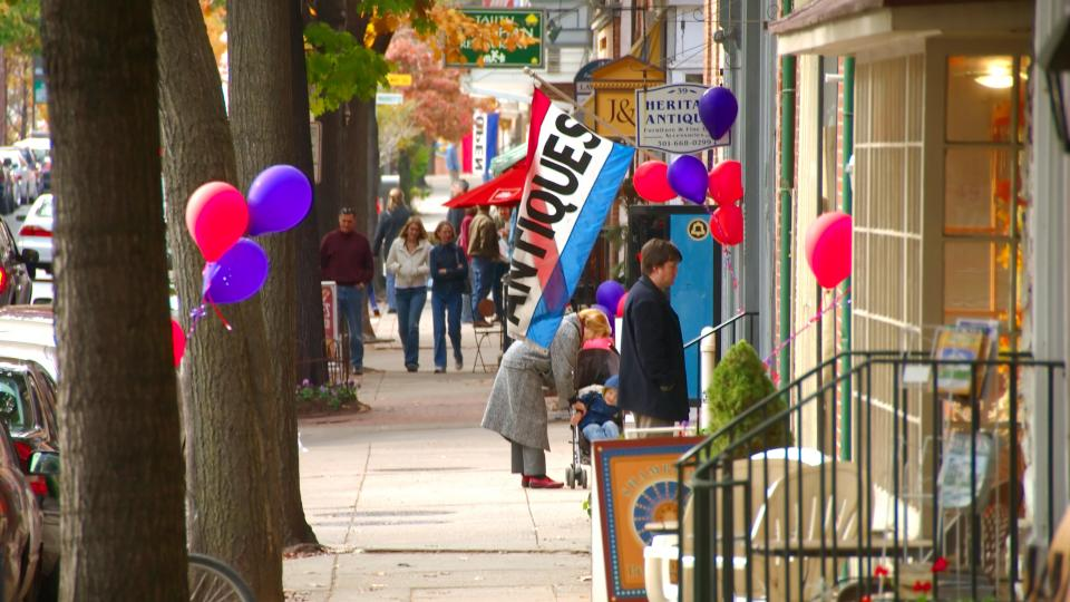 Top Shopping on Marylands Main Streets Visit Maryland