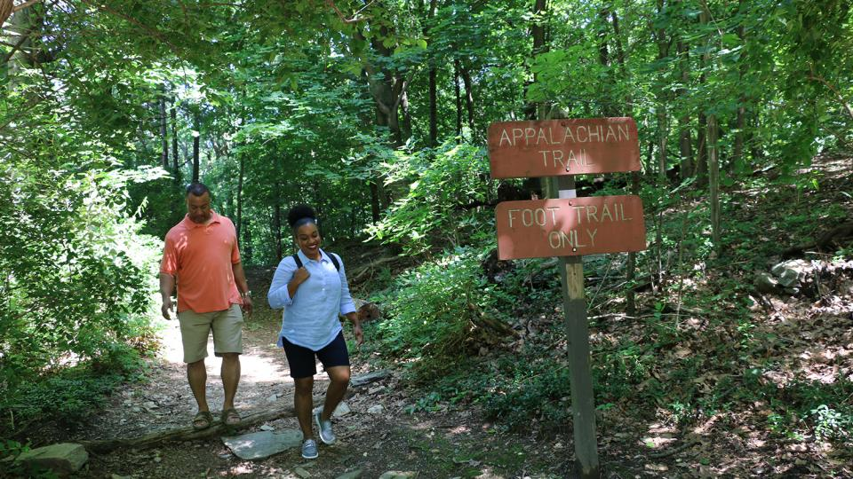 Places to Go Hiking in Maryland | Visit Maryland