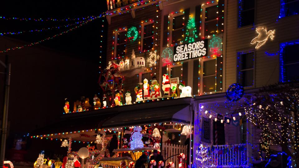 Maryland Holiday Light Displays | Visit Maryland