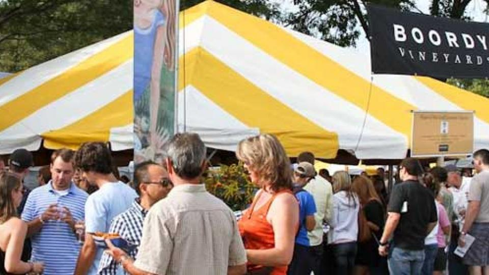 Maryland Wine Festival