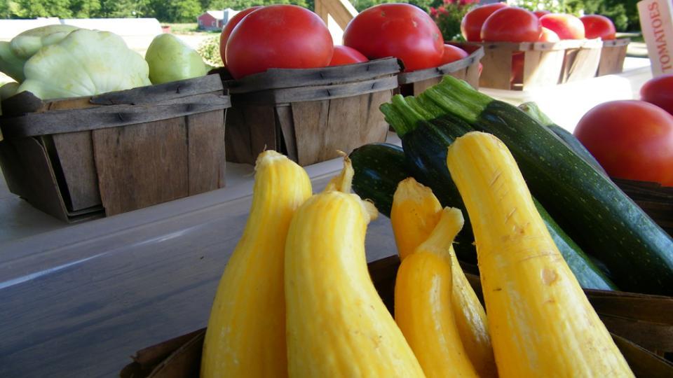 Maryland Farmers Markets Visit Maryland