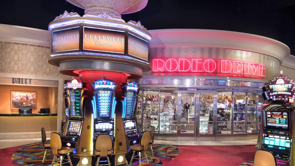 Hollywood Casino   Casinos In Maryland