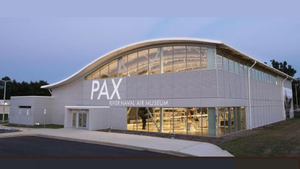 Pax Naval Air Station Museum
