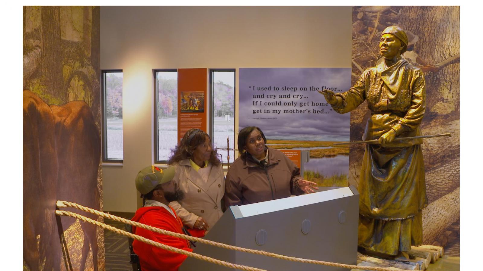 Explore Maryland's Underground Railroad Network to Freedom | Visit