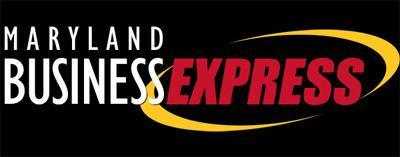 Maryland Business Express logo