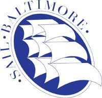 Sail Baltimore Logo