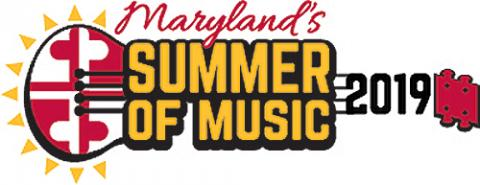 Summer of Music Logo