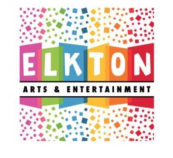 Elkton Arts & Entertainment District Logo Photo