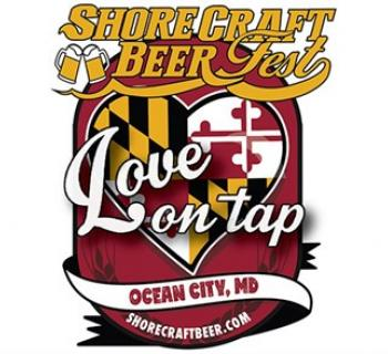 Shore Craft Beer Fest: Love on Tap Photo