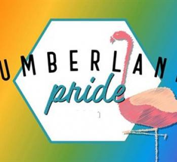 Cumberland Pride Festival logo Photo