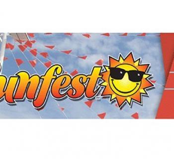 Sunfest Logo Photo