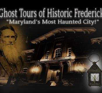 """""""Maryland's Oldest Operating Ghost Tour"""" in """"Maryland's Most Haunted City!"""" Photo"""