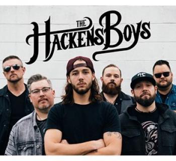 The Hackens Boys Photo