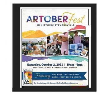 ARToberFEST poster Photo