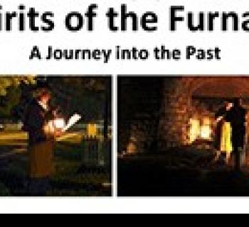 Spirits of the Furnace Poster Photo