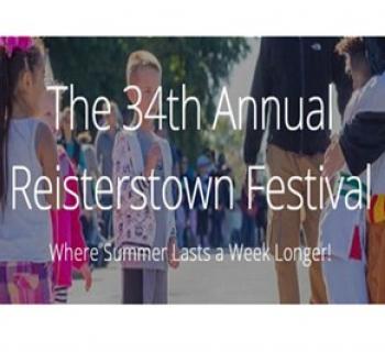 Reisterstown Festival Photo
