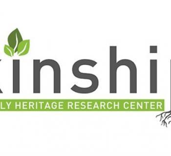 kinship Logo. Photo