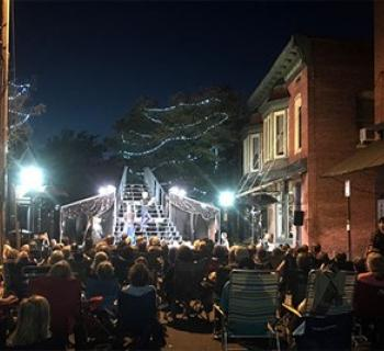 Shakespeare on Main Street Photo