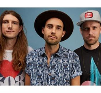 The East Pointers Photo