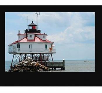 Thomas Point Lighthouse Photo