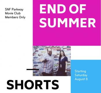 End of Summer Shorts Photo
