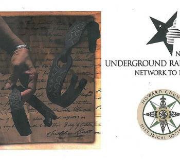 Museum of Howard County Network to Freedom  Photo