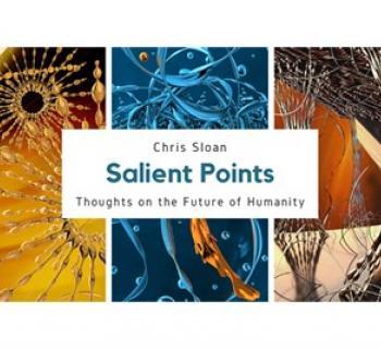 Chris Sloan:  Salient Points Photo