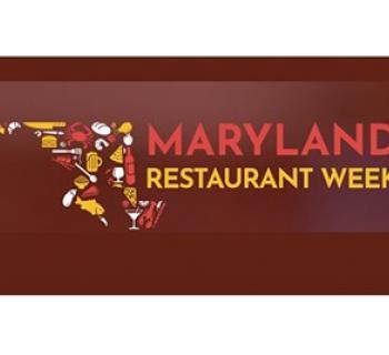 Maryland Restaurant Week Logo Photo