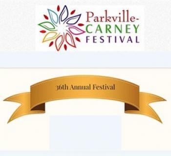 Parkville Carney Festival logo Photo